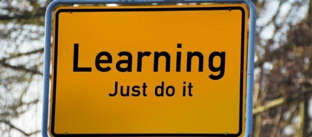 Learning. Life. Image via Pixabay.