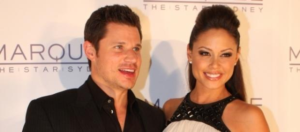 """Nick and Vanessa Lachey are both rumored contestants for """"Dancing with the Stars"""" 2017. Eva Rinaldi/Flickr"""