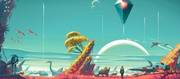 No Man's Sky's Atlas Rises receives its third patch (Image Credit - BagoGames/Flickr)