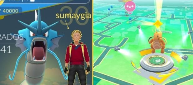 Pokemon Go Gym/ photo by Su--May via Flickr