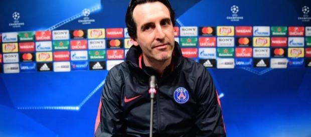 PSG - Emery déclare sa flamme à Mbappé - madeinfoot.com