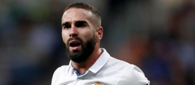 Real Madrid : Dani Carvajal pète les plombs !