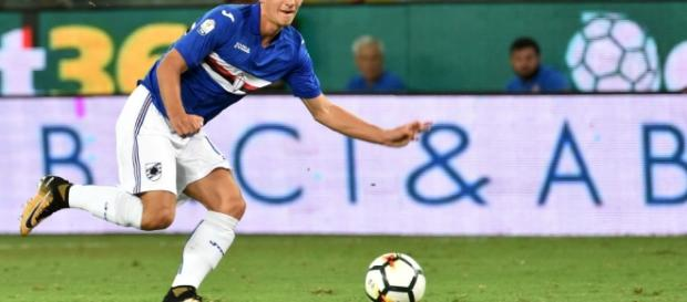 Sampdoria has rejected an offer from Newcastle for star midfielder Dennis Praet. [Image via Wikimedia Commons]