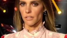 Globo pede para apresentadora ficar na dela e ela desobedece os diretores