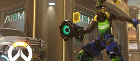 """In """"Overwatch,"""" one of the most picked support character is none other than Lucio (via YouTube/PlayOverwatch)"""