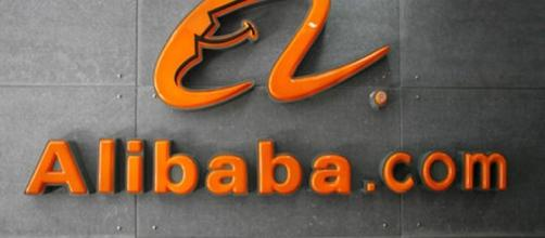 Alibaba logo /Hinglish Notes/Flickr