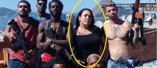 Bibi Perigosa da vida real tem seu destino traçado e será homenageada em música de funk