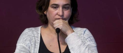 """Colau facilitará el referéndum pero le preocupa si es """"unilateral ... - 20minutos.es"""