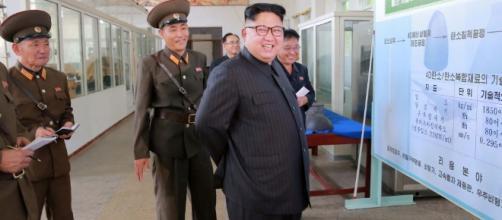 Corea del Nord, sarà incrementata la produzione di testate e ... - sputniknews.com