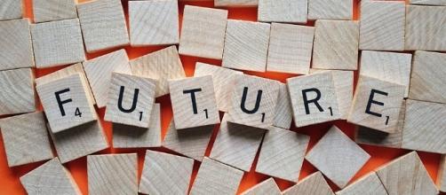 Forward. Future, Time, Image via Pixabay