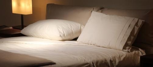 Free photo: Double Bed, Read, Pillows, Sleep - Free Image on ... - pixabay.com