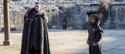 Game of Thrones season 7 finale pics: Everyone is here in ... - hindustantimes.com