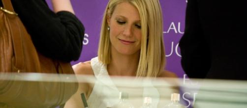 Gwyneth Paltrow is the owner of Goop.[Image via Flickr/Drew XXX]