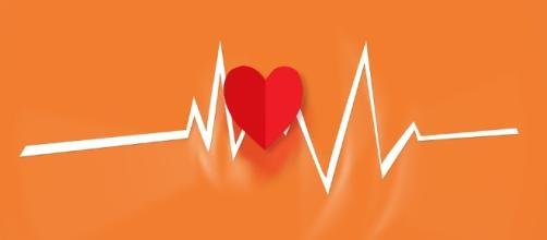 Heart Beat, Image via Pixabay.