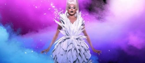 Imagem da nona temporada de RuPaul's Drag Race.