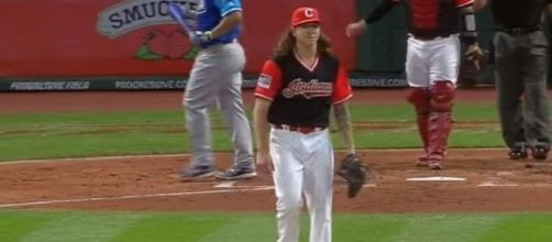 "Mike ""Sunshine"" Clevinger made the difference, Youtube, MLB channel https://www.youtube.com/watch?v=TSuiyDSuqNs"
