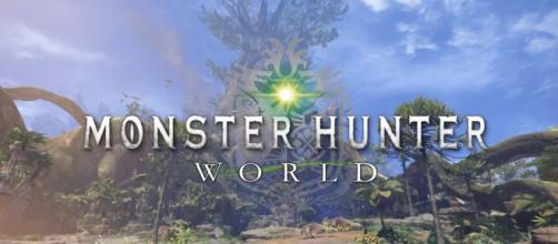 Monster Hunter: World Announcement Trailer - Monster Hunter via Youtube