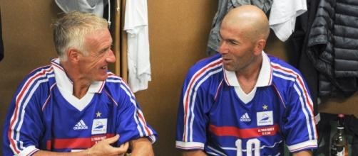 Real Madrid : Zidane s'oppose à Deschamps !