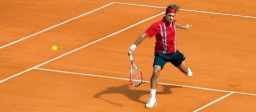 Roger Federer. [Image via Wikimedia Commons]