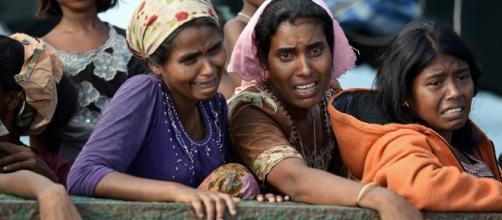 Rohingya, storia di un popolo non voluto | Dialoghi Mediterranei - istitutoeuroarabo.it