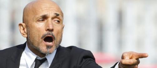 Spalletti al lavoro per la nuova Inter