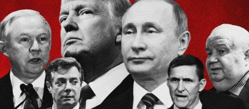 The 12 baseless claims that form Russiagate - theduran.com