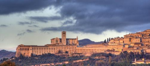 Why you should visit Assisi, Italy - Photo: Wikimedia Commons