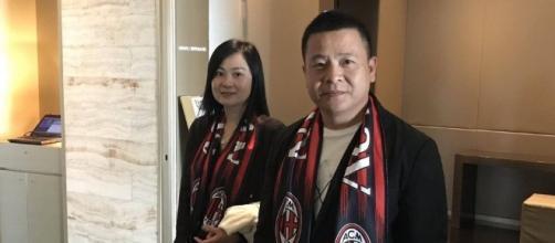 Yonghong Li, non è finita: un ultimo sacrificio per una super squadra