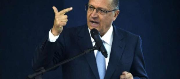Alckmin é primeiro da fila para disputar presidência, diz Tasso