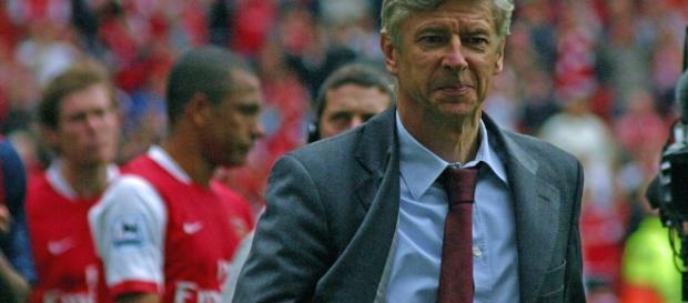 Arsène Wenger - Image Ronnie Macdonald | CC BY 2.0 | Flickr