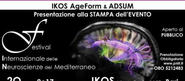 Da settembre a Bari il Festival Internazionale delle Neuroscienze ... - radiomadeinitaly.it