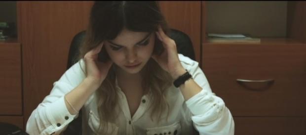 Depression/ Kat Napiorkowska/ Youtube Screenshot