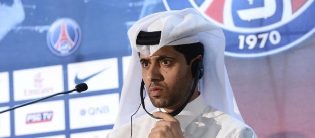 Le gros chèque du tourisme qatari au PSG - Football - Sports.fr - sports.fr