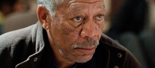 Morgan Freeman charlieanders2 via Flickr