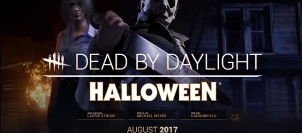 """The Halloween DLC has indeed come early for PS4 players of """"Dead by Daylight"""" but not for Xbox One users. DeadbyDaylight/YouTube"""