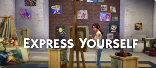"""The Sims 4"" on consoles will see multiple households, cam controls, and other gameplay features identical to PC. The Sims/YouTube"