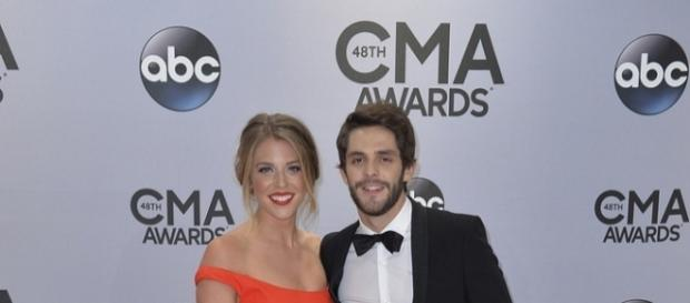 Thomas Rhett Disney ABC Television via Flickr