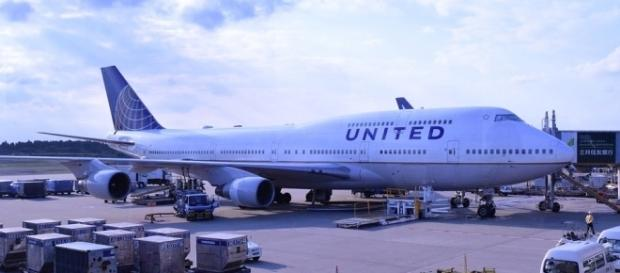 United Airlines refused a mother access to necessary medication for her son during delay [Image: Pixabay/CC0]