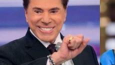 Globo proíbe Fernanda Lima de brigar com Silvio e ela desobedece