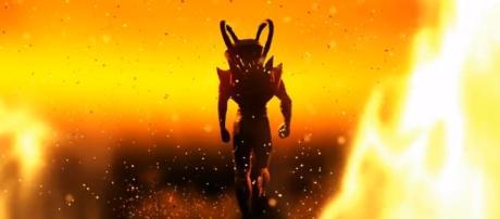 'Injustice 2' Black Manta has high-tech abilities lethal for near or far enemies(Injustice 2 - Introducing Black Manta!/YouTube Screenshot)