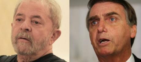 Renda, estudo e região separam eleitores de Lula e Bolsonaro