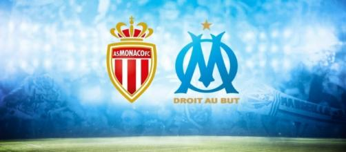 AS Monaco - Olympique de Marseille