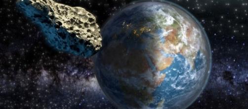 """Asteroide si avvicina alla Terra. Nasa: """"E' pericoloso""""   superEva - supereva.it"""