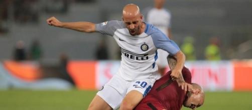 Calciomercato Inter, a sorpresa un nuovo colpo per il centrocampo   inter.it