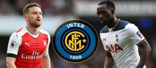 Calciomercato Inter: incontro per Mustafi e Sissoko