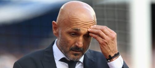 Calciomercato Inter Schick Roma - giallorossi.net