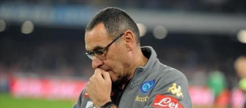 Calciomercato Napoli Schick Sampdoria - ilnapolista.it