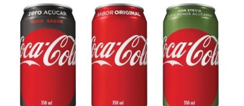 Coca-Cola oferece R$ 3 milhões para quem encontrar alternativas que substitua o açúcar