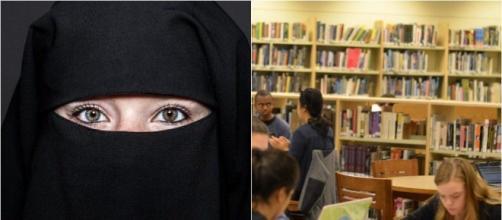 Bambina cristiana affidata a famiglia islamica