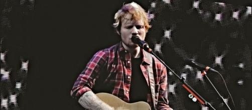 Ed Sheeran / Photo via Drew de F Fawkes, Wikimedia